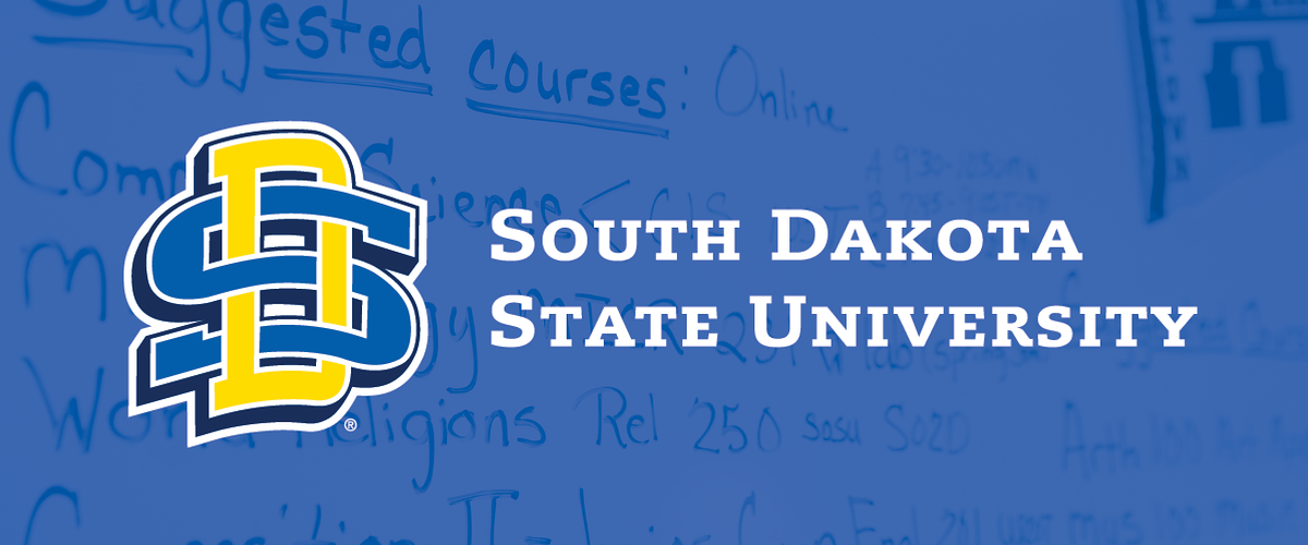 Two dual credit scholarships for high school juniors and seniors in South Dakota,
