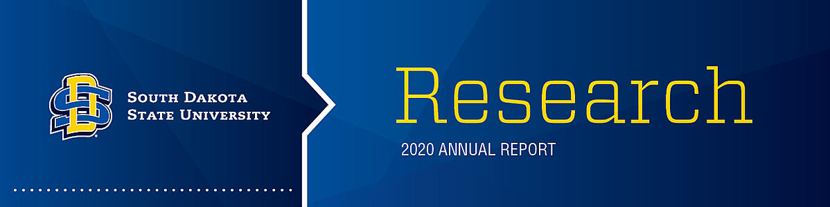 South Dakota State University Research 2020 Annual Report