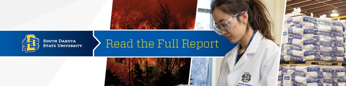 South Dakota State University Read the Full Report