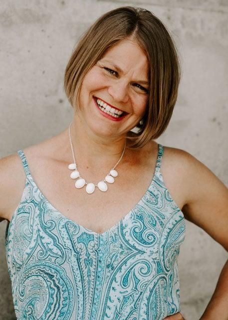 Christine Stewart, SD Poet Laureate