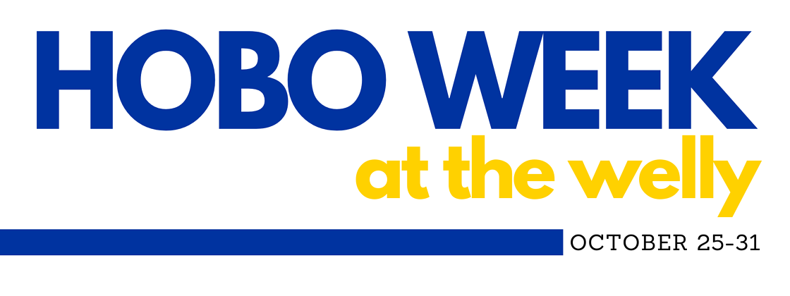 hobo week at the welly
