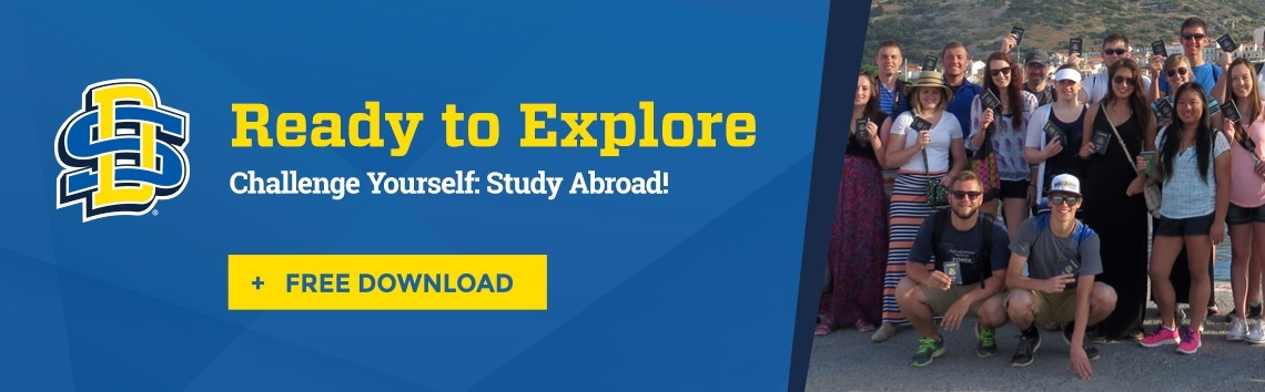 Free Study Abroad Guide Download