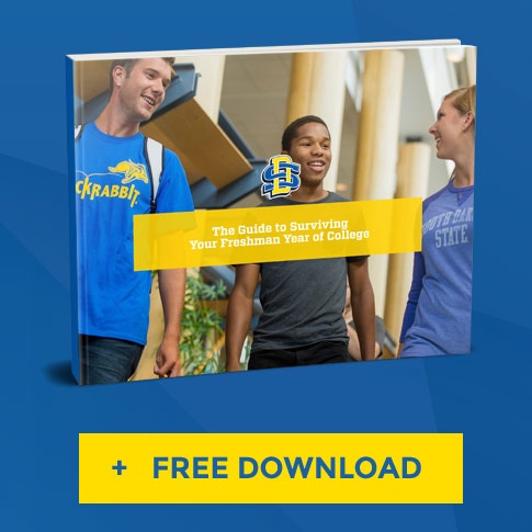 Free Freshman Year Survival Guide Download