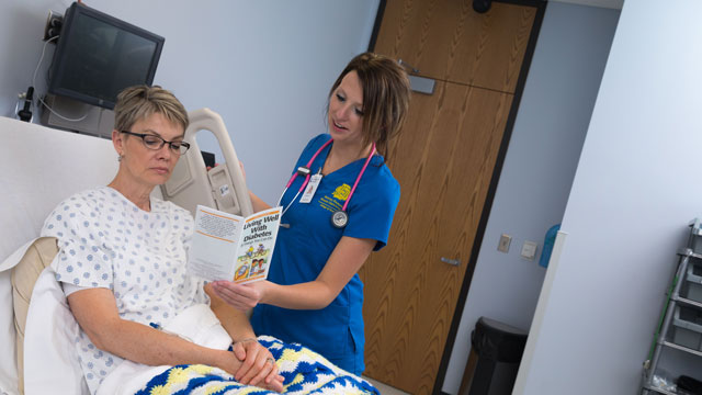Featured Image for Why Pursue an Accelerated Nursing Degree at SDState?
