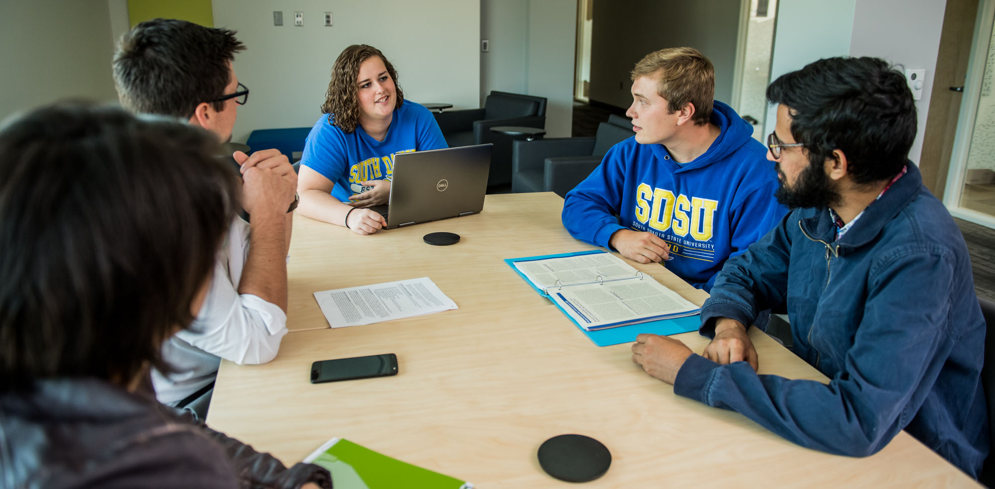 Featured Image for How to find your business-related career at SDState